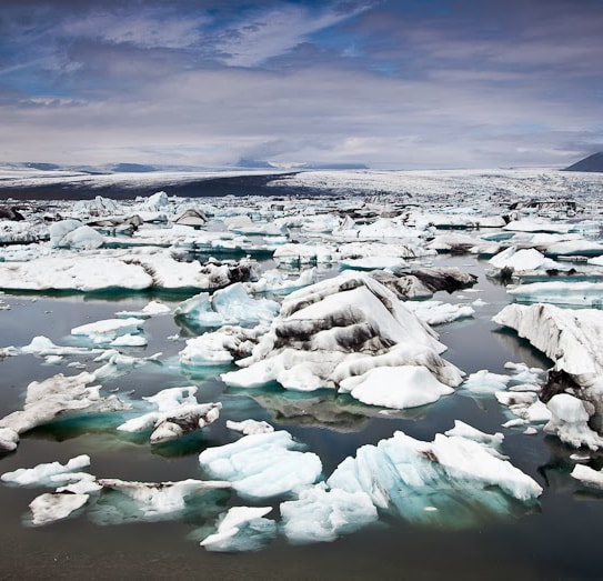 Golden Circle and South Coast Combo Tour Iceland